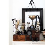 Difficult Decluttering: Trophies & Awards
