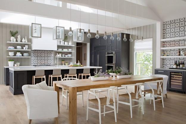 The effortless, California style of Eric Olsen Design