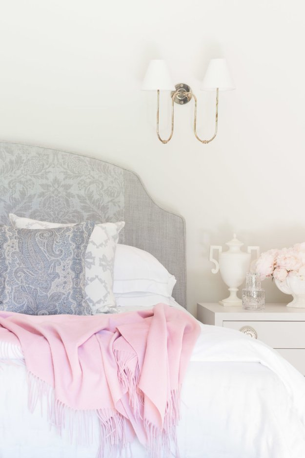 Take a peak at the simple sophistication and laid back luxury of Taylor Anne Design