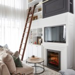 Spotlight On A Tiny Place Packed With Ingenious, Small Space Solutions