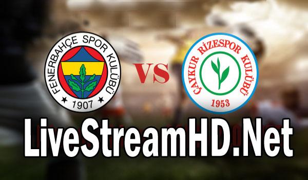Prediksi-Fenerbahce-vs-Caykur-Rizespor-24-Januari-2016