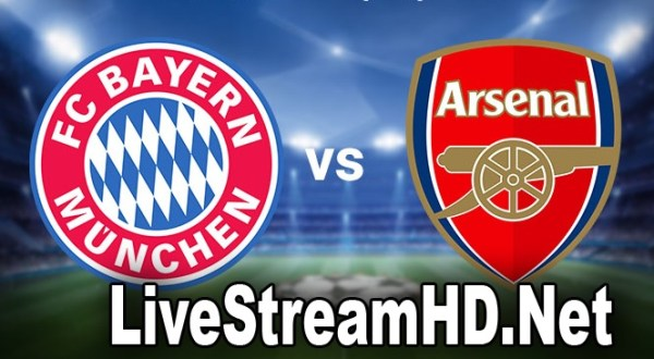 Bayern-vs-Arsenal