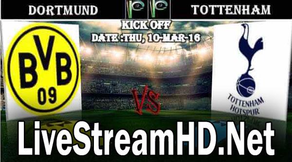 Borussia-Dortmund-vs-Tottenham-10.03.2016-Predictions