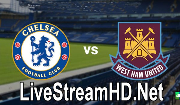 Chelsea-vs-WestHam