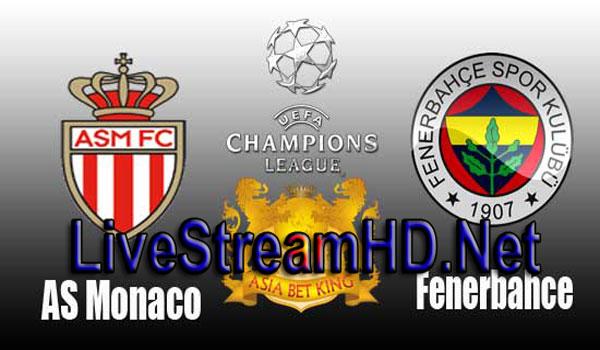 Monaco-vs-Fenerbahce