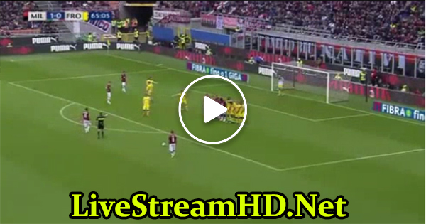 What a GOAL Suso vs Frosinone [VIDEO]