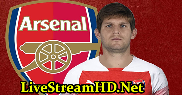 Walter Kannemann - Welcome to Arsenal - Defensive Skills & Tackles [VIDEO]