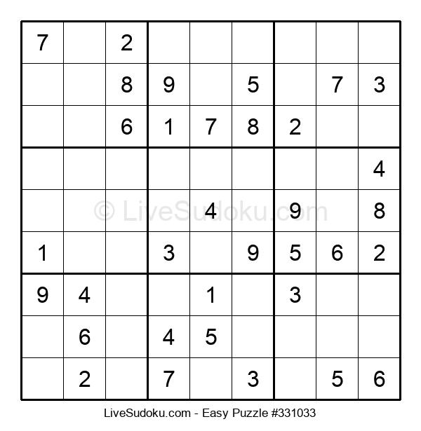 Easy Sudoku Puzzles By Krazydad Volume 15 Book 1 Answers Free