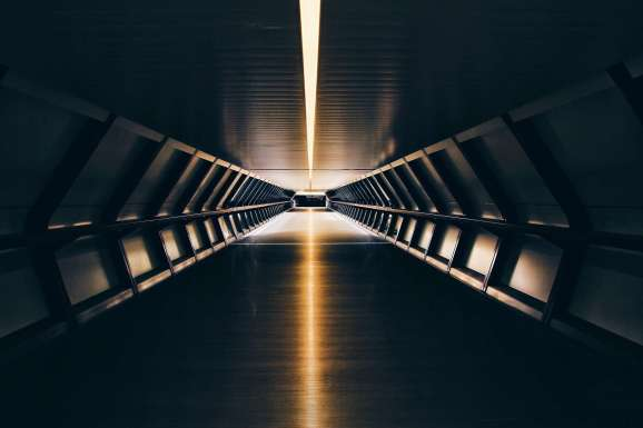 Light at the end of the tunnel – Depression improved radically