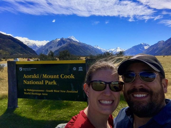 Aoraki mount cook national park new zealand livethedreamwithtori as a reminder this is just the drive into the park publicscrutiny Image collections