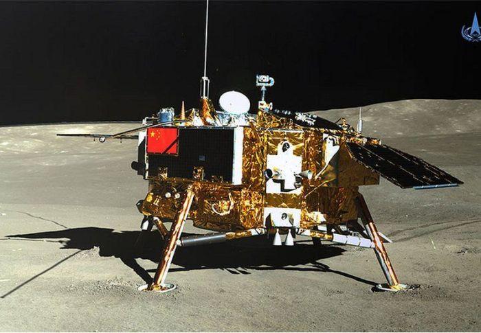 Η σκοτεινή πλευρά της Σελήνης – Νέες πανοραμικές φωτογραφίες