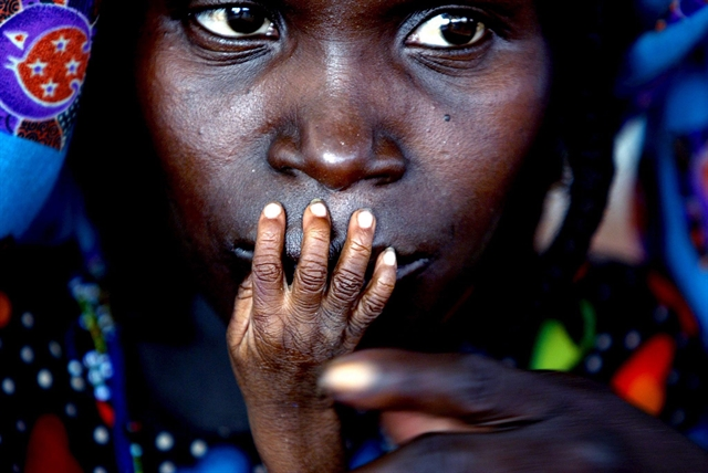 Η ήρεμη επανάσταση των γυναικών στην Δυτική Αφρική