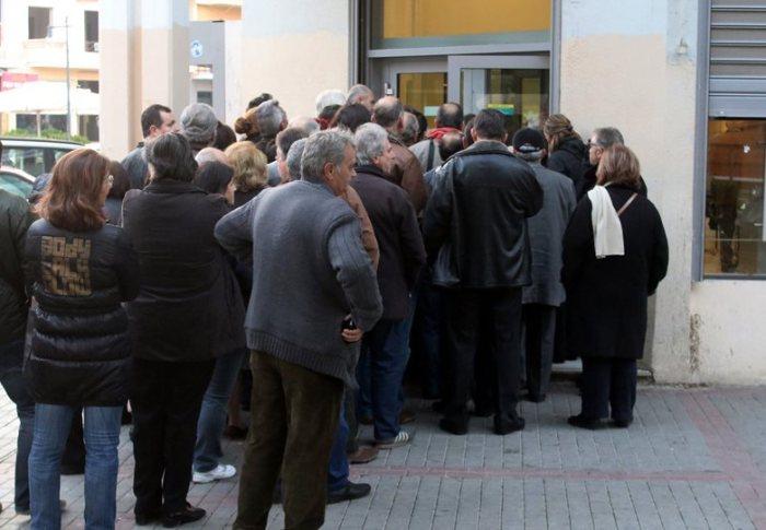 ΙΟΒΕ: Μακρινό όνειρο η αποταμίευση για το 86% των Ελλήνων