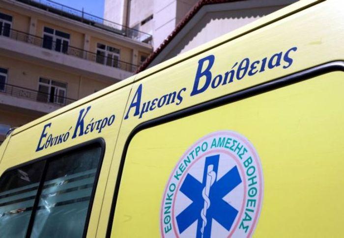 Νεκρός 29χρονος σε τροχαίο έξω από τη Θεσσαλονίκη