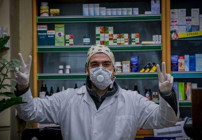 Θεσσαλονίκη: Επαναφορά ωραρίου λειτουργίας των φαρμακείων