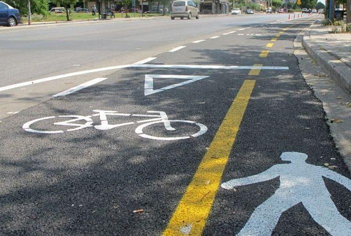 Θεσσαλονίκη: Παραδόθηκε ο ποδηλατόδρομος επί της Κ. Καραμανλή