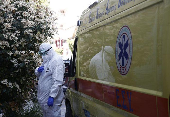 Κοροναϊός: 183 νέα κρούσματα, τέσσερις θάνατοι στο 24ωρο