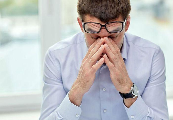 Το στρες αυξάνει την ευπάθεια σε ορισμένες λοιμώξεις, όπως η COVID-19