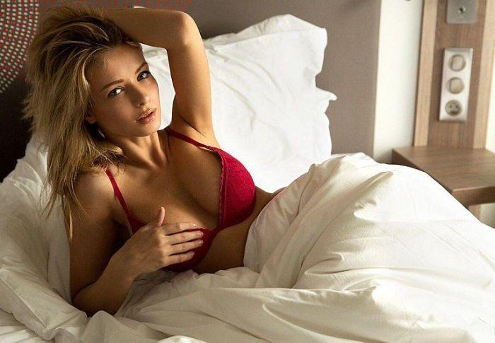 Ekaterina Enokaeva και χάσαμε τον ύπνο μας!