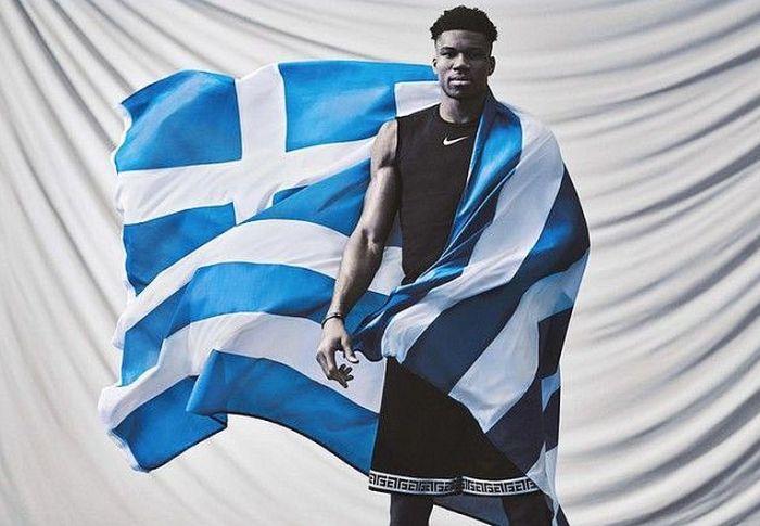 Ποιος είναι Έλληνας;