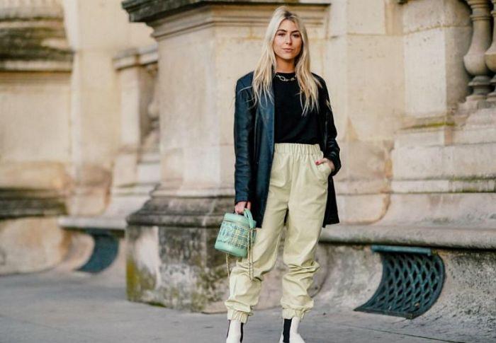 Αυτά είναι τα παντελόνια που θα αντικαταστήσουν τα τζιν σας τους επόμενους μήνες