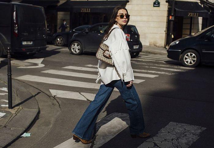 Οι ωραιότερες street-style εμφανίσεις από την Εβδομάδα Μόδας του Παρισιού