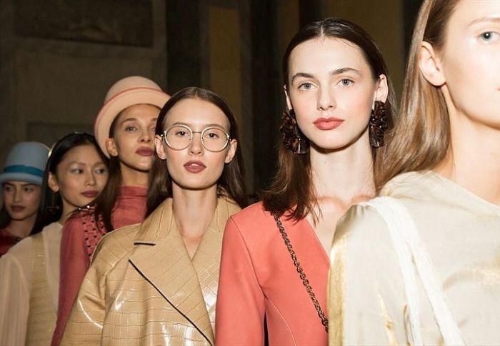 Η Ιταλία γιορτάζει την 70η επέτειο από την πρώτη επίδειξη μόδας στον κόσμο
