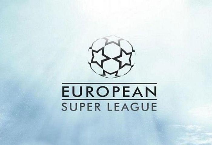 Ο διχασμός του ευρωπαϊκού ποδοσφαίρου