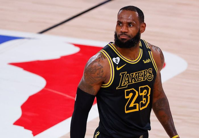 Ο πιο καλοντυμένος, ο πιο κακοντυμένος κι ο πιο μισητός παίκτης του NBA