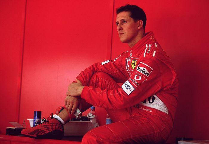 Michael Schumacher: To μυστήριο συνεχίζεται…