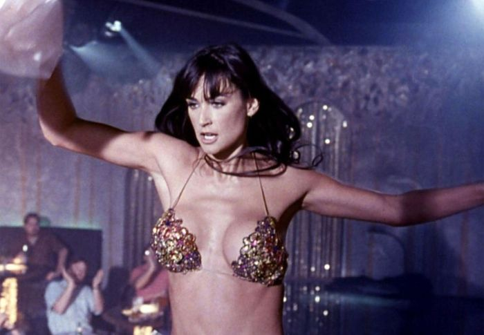 «Striptease»: 25 χρόνια μετά