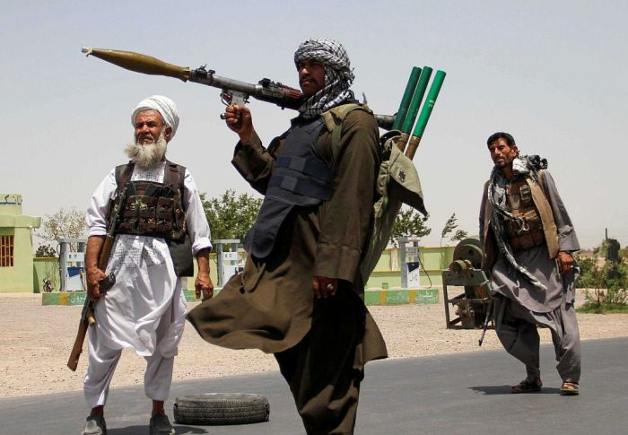 Ποιος θυμάται το Αφγανιστάν;