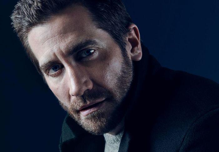 Ο Jake Gyllenhaal είναι το απόλυτο ανδρικό πρότυπο της Prada