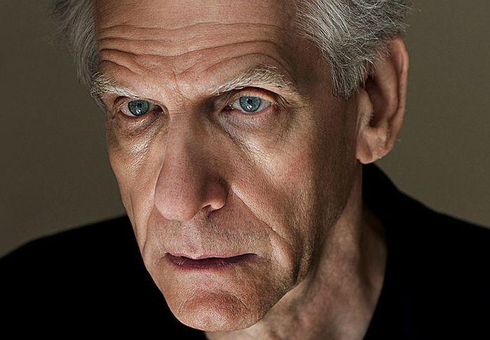 David Cronenberg: Γυρίσματα της ταινίας «Crimes of the Future» στην Αθήνα