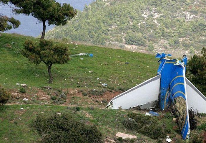 Αεροπορική τραγωδία Ήλιος: 16 χρόνια από τη μοιραία πτήση