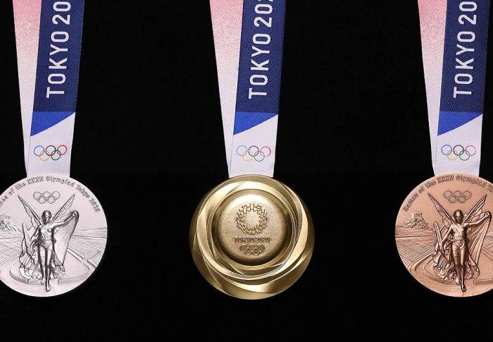 Τα πιο… τρελά δώρα σε Ολυμπιονίκες