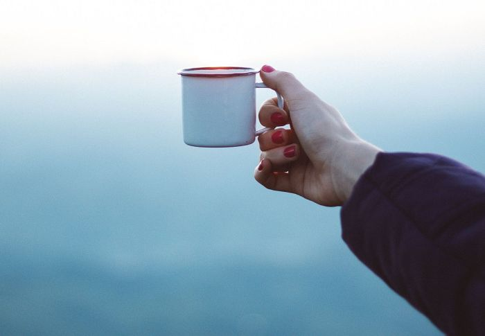 Η απενοχοποίηση του καφέ