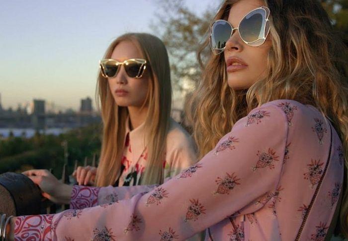 Τα fashion trends στα γυαλιά ηλίου