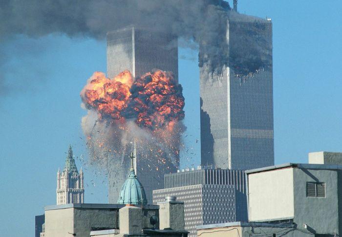 Η απειλή μιας νέας… 11ης Σεπτεμβρίου