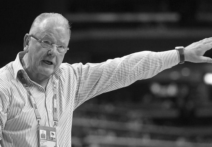 Ντούσαν Ίβκοβιτς: Αυτό το ντέρμπι δεν το κέρδισε