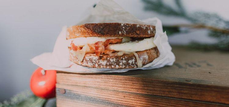 Η περίεργη ιστορία του σάντουιτς