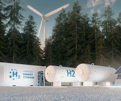 «Κλειδί» το υδρογόνο στην πράσινη μετάβαση