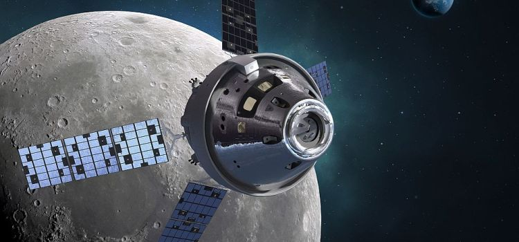 Το Φεβρουάριο η ιστορική επιστροφή της NASA στη Σελήνη (BINTEO)
