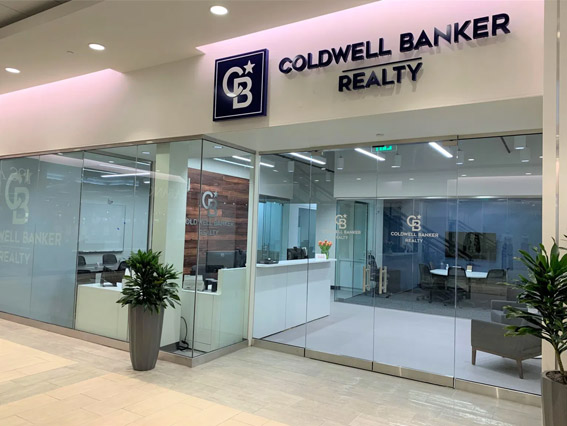 Coldwell Banker Towson