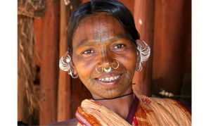 Interact with Tribals