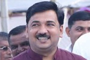 mp unmesh patil