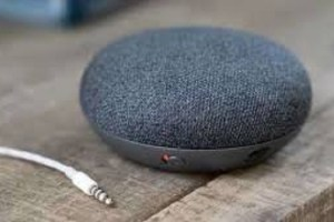 Google Nest Mini launches smart speaker in India