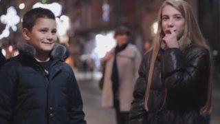 Το πιο συγκινητικό βίντεο που έχεις δει κατά τις βίας κατά των γυναικών!