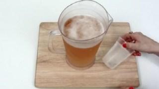 Πανέξυπνο! Δείτε πώς θα κρυώσετε άμεσα μια ζεστή μπύρα!