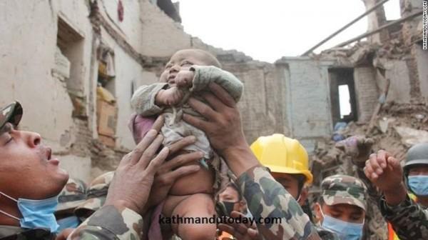 CNN/Kathmandu Today